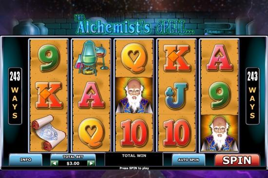 jackpot slots game online alchemist spiel