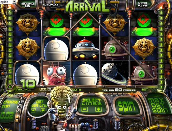 Play Final Score Online Arcade Games at Casino.com Canada