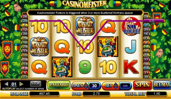Valley of Pharaohs Slots - Play Free Casino Slots Online