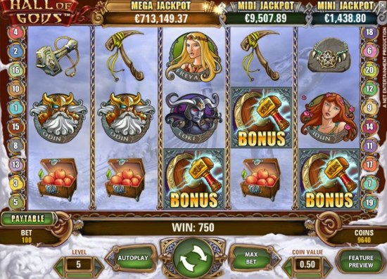 free online slots de dragon island