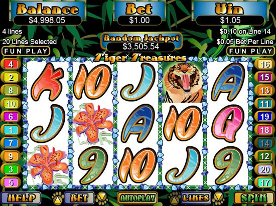 Treasures of King Arthur Slots - Play Online for Free
