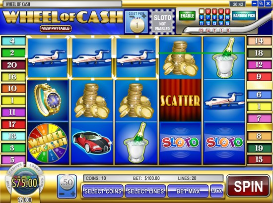 best free online slots book wheel